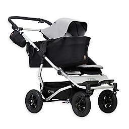 Mountain Buggy® Duet Single Stroller
