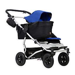 Mountain Buggy® Duet Single Stroller