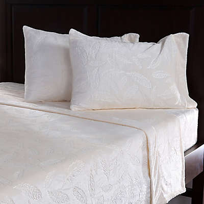 Fuzzy Blanket Sheets Bed Bath Beyond