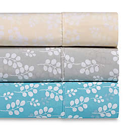 Home Collection Wheat Sheet Set
