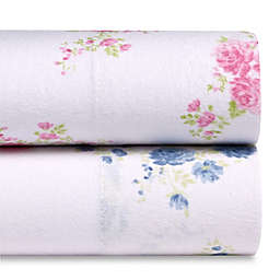 Home Collection Rose Sheet Set