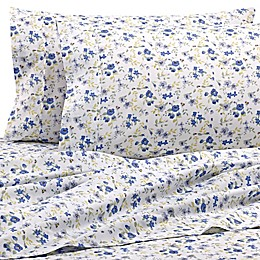 Home Collection Blossoms Sheet Set