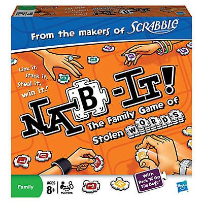 Hasbro® Nab It Board Game