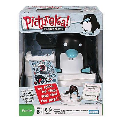 Hasbro® Pictureka Flipper Game