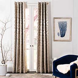 Safavieh Perama Room Darkening Window Curtain Panel