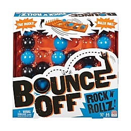 Mattel® Bounce-Off Rock 'N' Rollz Game