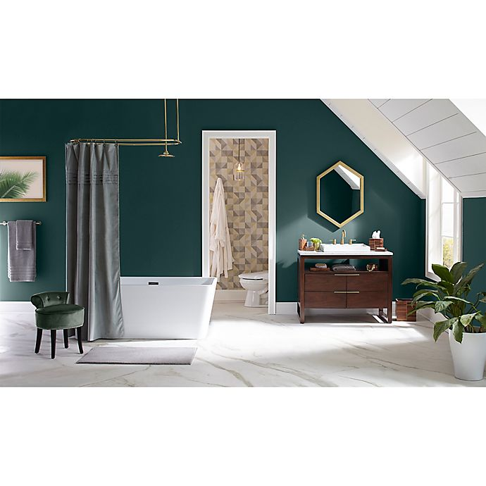 Alternate image 1 for Mid-Century Modern Luxe Bathroom