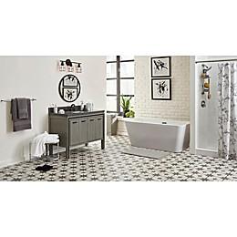 Contemporary Elegance Bathroom Collection