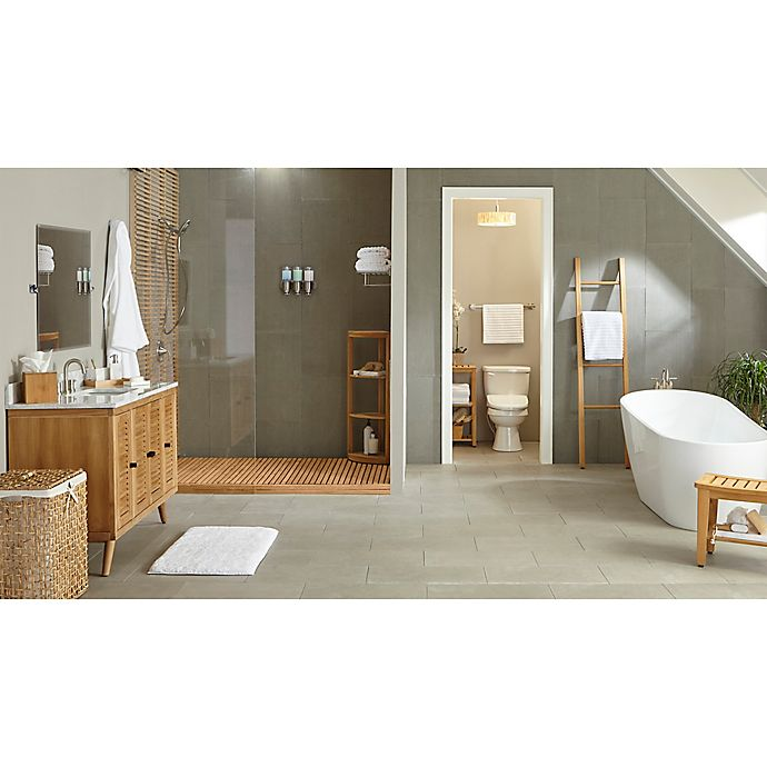 Alternate image 1 for Spa Bathroom Collection