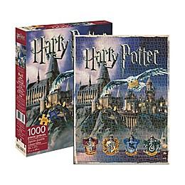 Aquarius Harry Potter™ Hogwarts 1000-Piece Jigsaw Puzzle