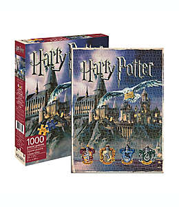 Rompecabezas Aquarius Harry Potter® Hogwarts, 1000 piezas