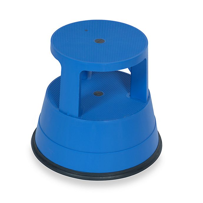 Alternate image 1 for Xtend & Climb® 969 Stable Stool in Blue