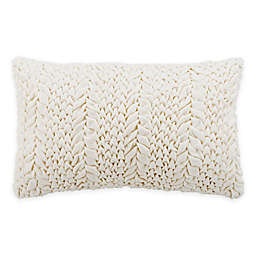 Safavieh Barlett Pleated Throw Pillow