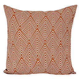 E by Design Lifeflor Square Throw Pillow