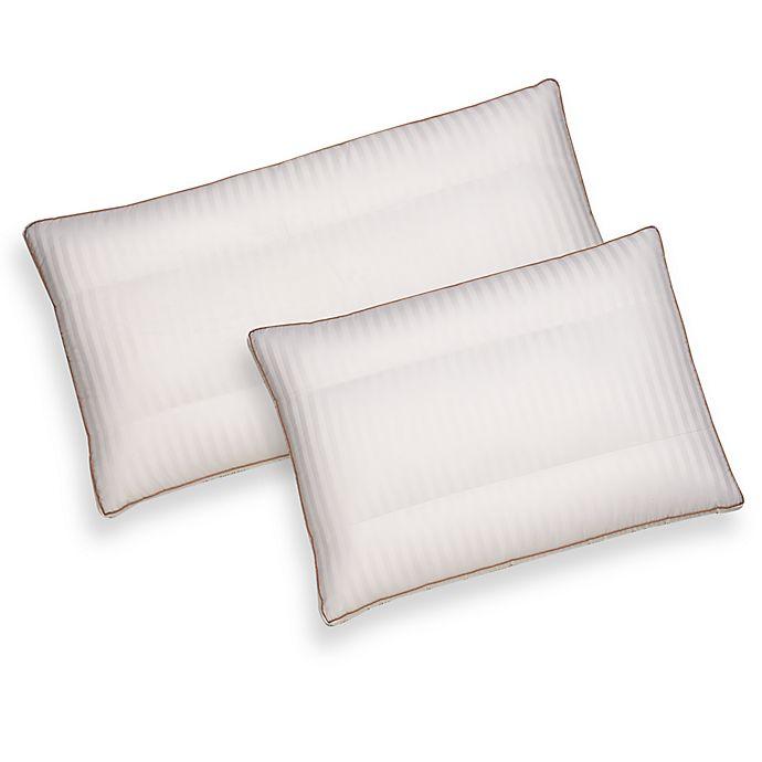 sleep for success pillow