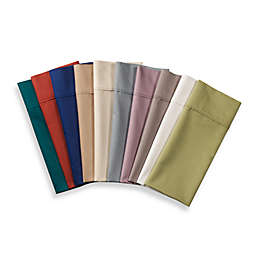 MicroTouch Sateen Sheet Set