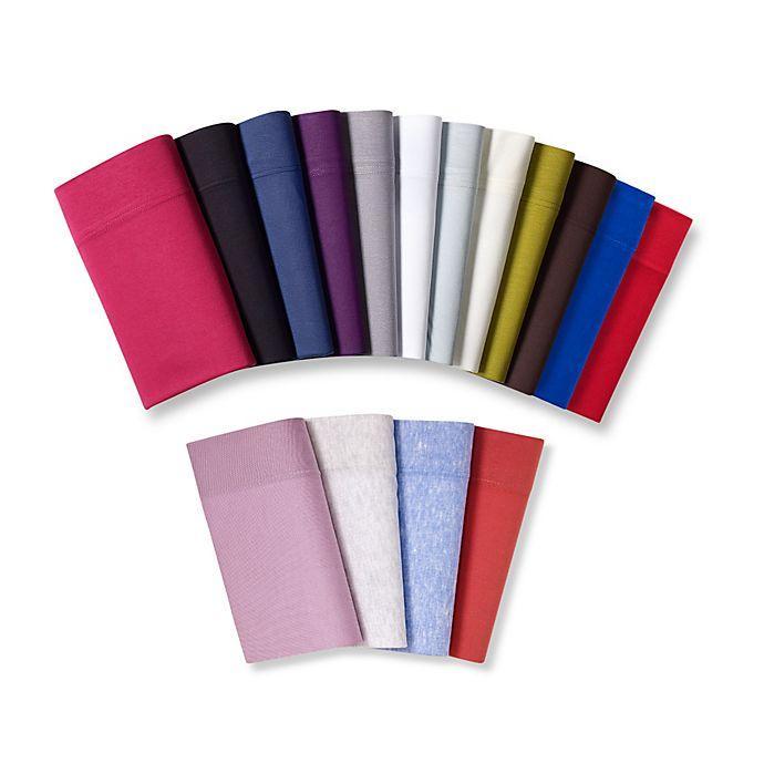 Alternate image 1 for Pure Beech® 100% Modal Jersey Knit Sheet Set