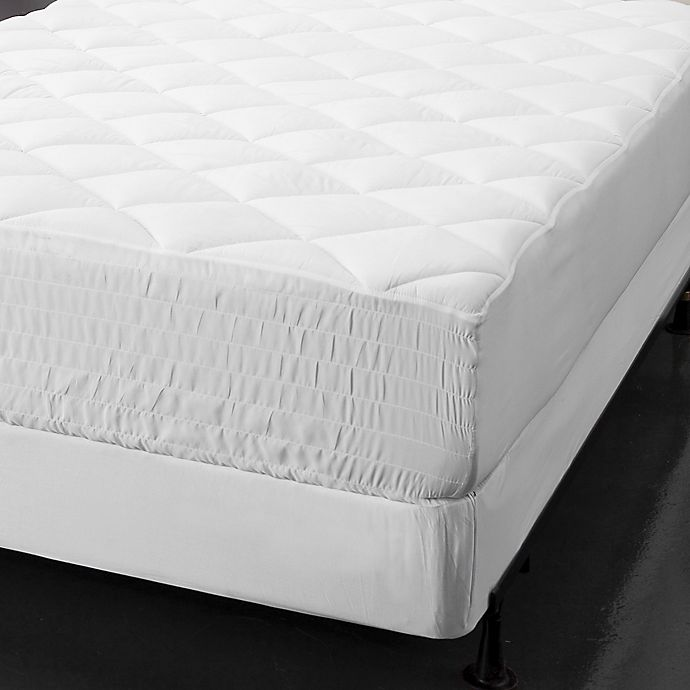 Alternate image 1 for Bed Tite Full Mattress Pad