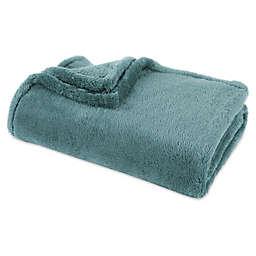 Berkshire Blanket® Extra-Fluffy™ Heavyweight Throw Blanket