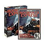 Aquarius Harry Potter™ Hogwarts Express 1000-Piece Jigsaw Puzzle