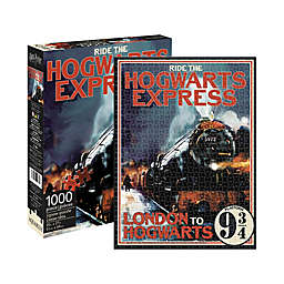 Aquarius Harry Potter™ Hogwarts Express 1000-Piece Jigsaw Puzzle