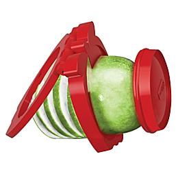 Talisman Designs Spirilizer Apple Corer in Red