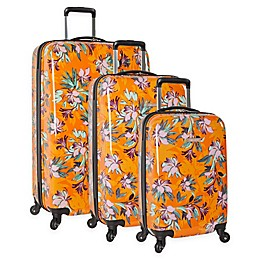 Nine West® Outbound Flight 3-Piece Hardside Spinner Luggage Set