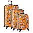 Part of the Nine West® Outbound Flight Hardside Spinner Luggage Collection
