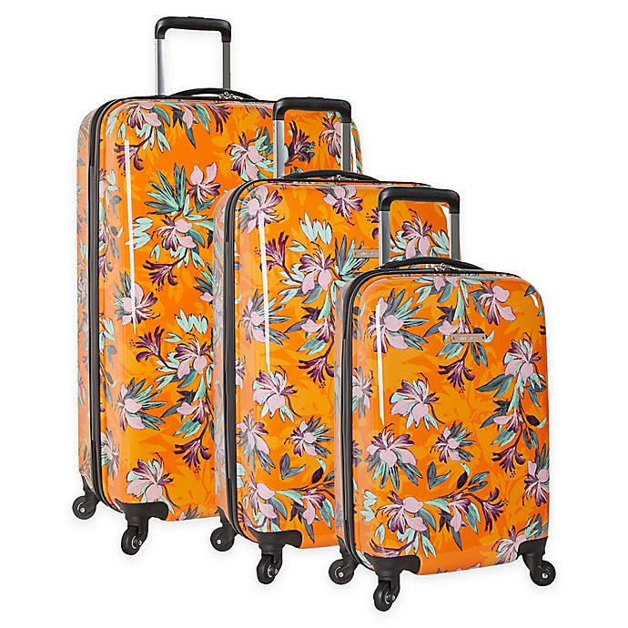 6b81b5ebc Nine West® Outbound Flight Hardside Spinner Luggage Collection | Bed ...
