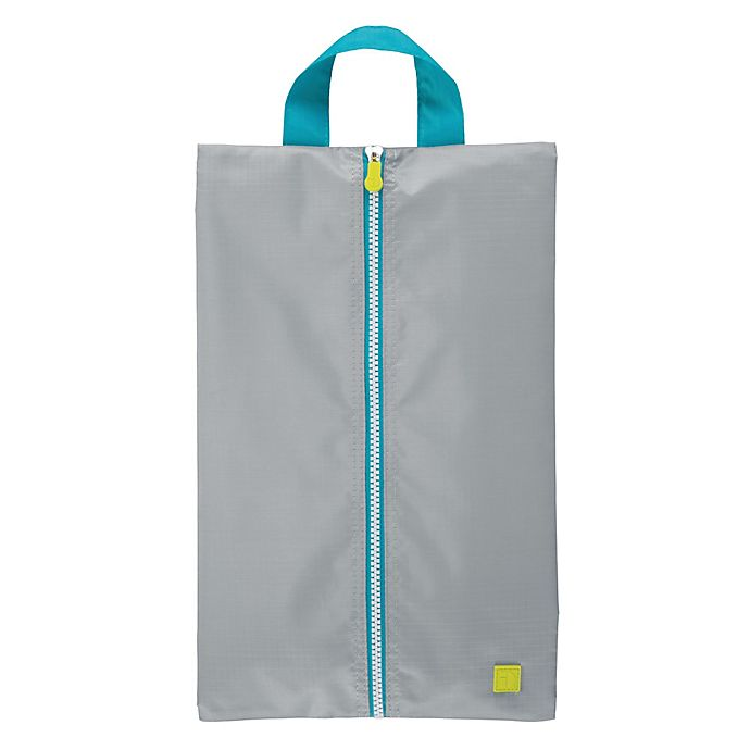 Interdesign Aspen Travel Shoe Bag