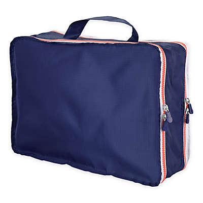 InterDesign® Aspen Double Packing Cube
