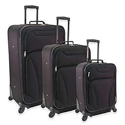 Mercury Luggage Spinner Luggage Collection