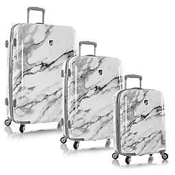 Heys Fashion Spinners® Carrara Hardside Luggage Collection