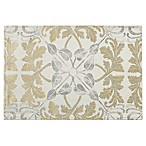 Waterford® Linens Octavia Placemat in Gold