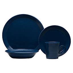 Red Vanilla Terrastone 16-Piece Dinnerware Set