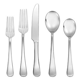 Skandia Mantra 20-Piece Flatware Set