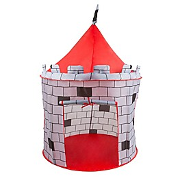 Hey! Play! Knight Castle Play Tent