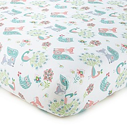 Levtex Baby® Fiona Fitted Crib Sheet