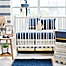 Part of the My Baby Sam Desert Sky Crib Bedding Collection