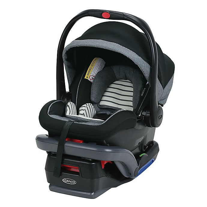 Alternate image 1 for Graco® SnugRide® SnugLock™ 35 DLX Infant Car Seat