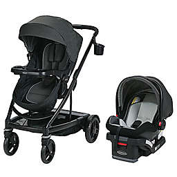 Graco® UNO2DUO™ Travel System in Ace