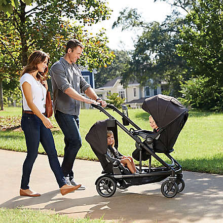$100 off Graco® UNO2DUO™ Travel System in Ace. Shop Now