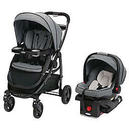 b1d62dce254d Graco® Modes™ Click Connect™ Travel System in Downton