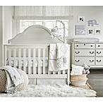 Wendy Bellissimo™ Hudson 4-Piece Crib Bedding Set in Grey/White
