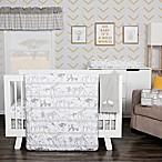 Waverly® Baby by Trend Lab® Congo Line 5-Piece Crib Bedding Set
