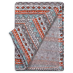 Trend Lab® Sweatshirt Knit Baby Blanket