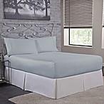 Dupont® ComforDry Cooling King Sheet Set in Blue