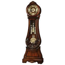 Howard Miller® Diana Floor Clock in Embassy Cherry