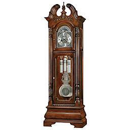 Howard Miller® Stratford Floor Clock in Hampton Cherry