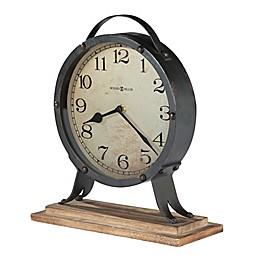 Howard Miller® Gravely Mantle Clock in Natural